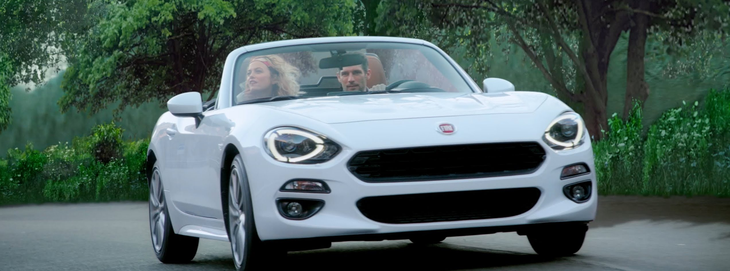 Fiat 124 Spider Keeps The Viagra Jokes Coming Because Italians